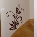 Szablon dekoracyjny Esy floresy S11