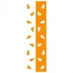 Naklejka ścienna Pasek dekoracyjny M6
