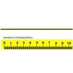 Naklejka Miarka 1,5 metra, 1 metr, 50 cm lub 25 cm