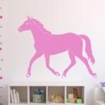 Naklejka dekoracyjna Koń M5