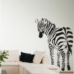Szablon malarski Zebra M30