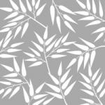 Naklejka na szybę Motyw roślinny O15